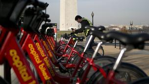 The bankrupt Canadian company that supplies Capital Bikeshare — and a lot of other U.S. bikeshare systems — with its wheels has a new owner and new hope. Montreal-based Public Bike System Co., known as Bixi, was purchased out of bankruptcy, WAMU reports.
