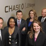 Chase poaches Wells Fargo's Craig May to lead commercial lending in Charlotte