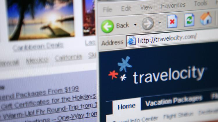 Heres Why Expedias Travelocity Acquisition Wont Have A Huge