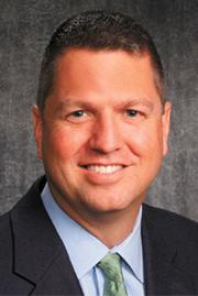 February: NewPage Corp. hired Patrick Buchenroth as controller and chief accounting officer. Buchenroth previously worked for ACCO Brands Corp. and also was CFO for MeadWestvaco's consumer and office products division. He is a CPA and a graduate of Wright State University with a double major in accountancy and finance. Buchenroth also is the treasurer of the United Way of the Greater Dayton Area.