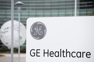 GE Healthcare closed on its acquisition of API Healthcare, in Hartford.