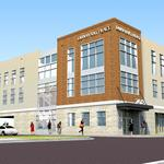 RBB Investments plans three-story office building in South End