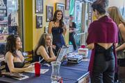 Austin viewing party for the 2014 SAG-AFTRA awards
