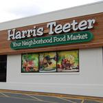 Why you won't find caramel apples at your local Harris Teeter this fall