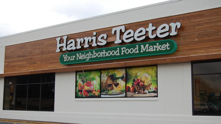 The Kroger Co.'s CFO says the company knew it would need to make changes to cut prices after it acquired Harris Teeter.