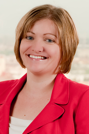 Jenee Hilliard. Hilliard's practice encompasses the fields of real estate, tax, and general business law.