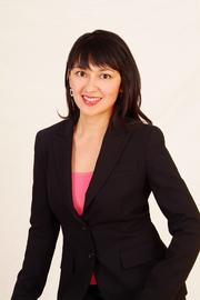 Catherine Chan, managing partner at the Chan Law Firm