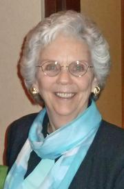 Connie Talmage, executive director of the Colorado Lawyers Committee
