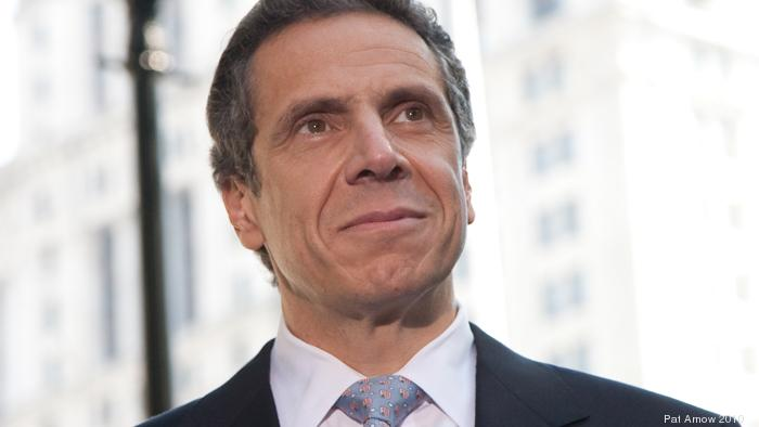 Cuomo said the funded projects are in line with his goal to increase support for new and innovative clean energy technologies