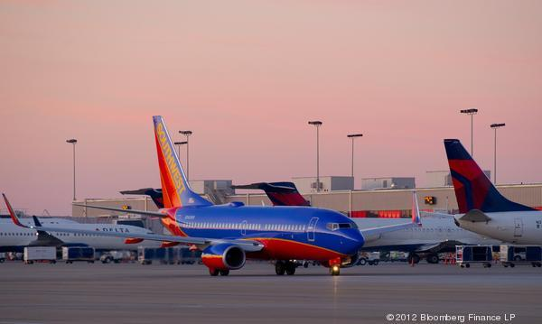 Southwest Airlines will be operating more flights out of DCA in the coming year.