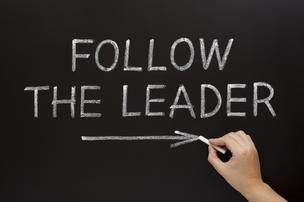 Who would you pick in your list of the top 25 business leaders of the past quarter century?