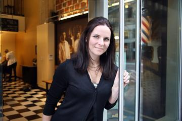 Celeste Trapp will open Hair M and Hair W in the Pearl District this fall.