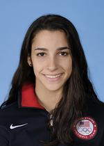 Olympian <strong>Aly</strong> <strong>Raisman</strong> to be spokeswoman for eating disorders clinic