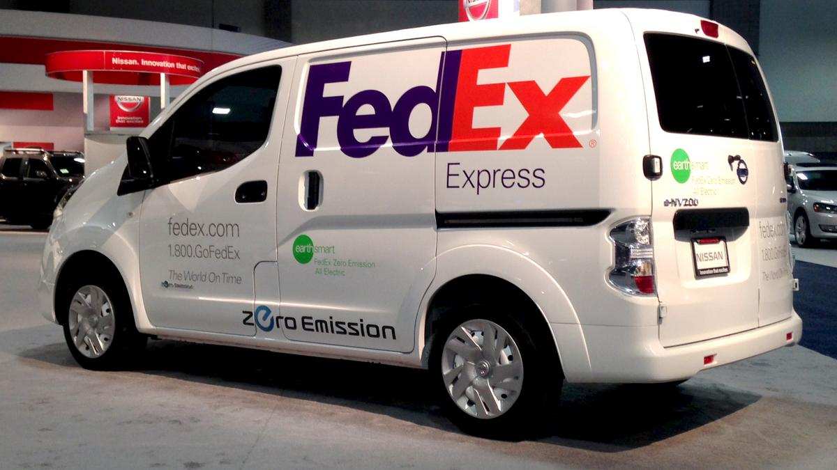 FedEx To Build Mt. Juliet Distribution Site, Bring 350 Jobs   Nashville  Business Journal  Fedex Jobs