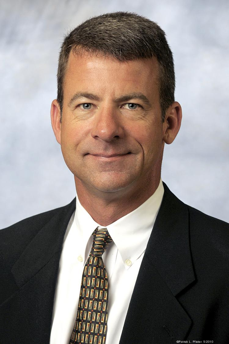 Andy Mays, 46, began serving as president of Whittenberg Construction Co. on Jan. 1. Previously, he worked as the executive vice president.