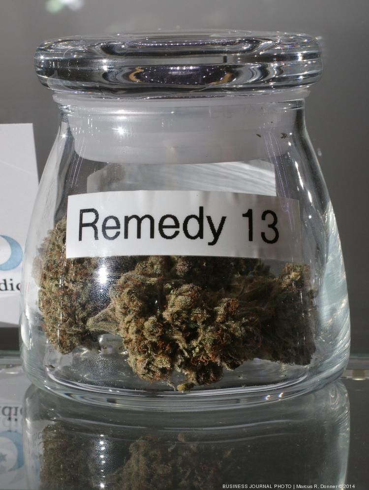 The Remedy strain of marijuana has high levels of CBD (Cannabidiol, commonly known as CBD, is associated with many therapeutic benefits of marijuana) and is a popular medicinal strain that the Northwest Patient Resource Center medical marijuana dispensary carries.