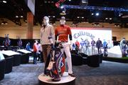 If Callaway didn't get you with the giant gravity club, they'll get you with their fashion line.