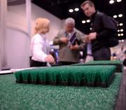 They even have vendors who carry artificial turf. Don't let the groundskeeping companies get wind of this.