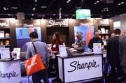 A Sharpie booth: Because you need something to fill out your score card with.