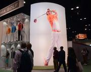 To paraphrase John Arie Jr.: The PGA Merchandise Show is huuuuge.