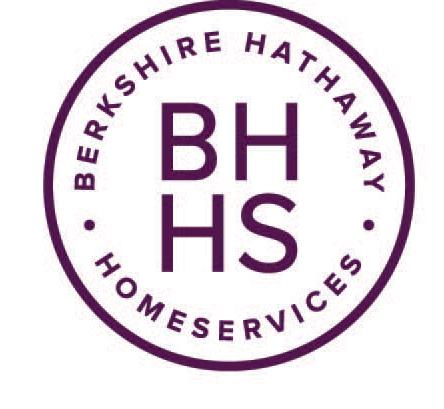 Berkshire Hathaway HomeServices Florida Properties Group logo