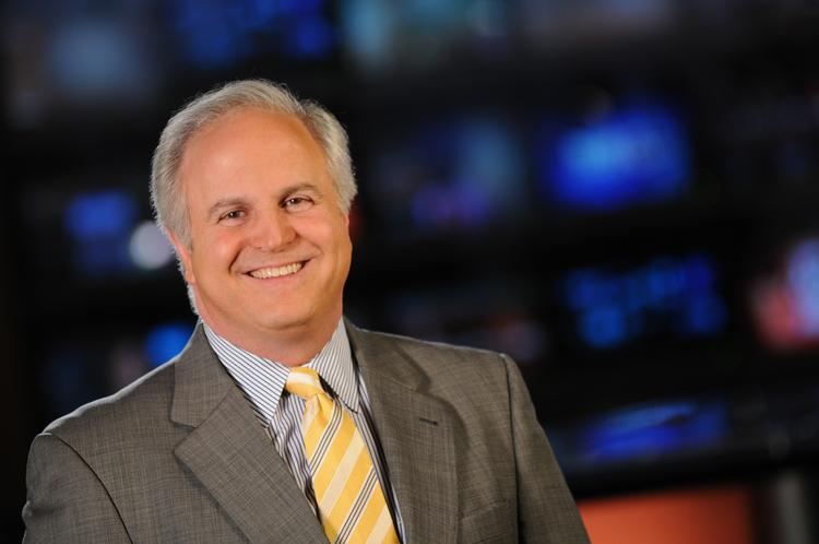 WCVB's Bill Fine will have a busy year in 2014.