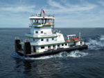 Longshore backers warn of environmental threat from inexperienced tug operators