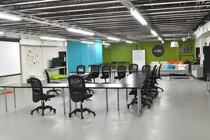 Busy professional with startup fever? This accelerator has a part-time track for you
