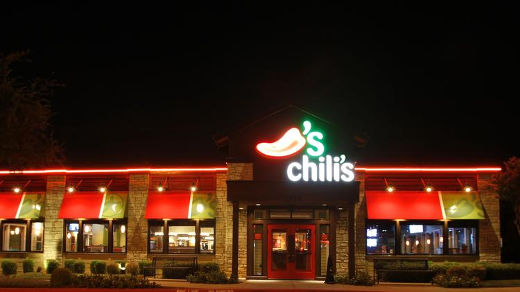 The Chili S Restaurant On International Drive Was Temporarily Closed For Health Violations That Included Live Roaches