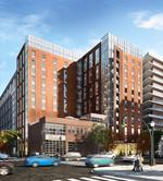 Construction to start soon on new Navy Yard hotel