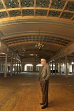Mayor: Biltmore decision fraught with 'mixed emotions'
