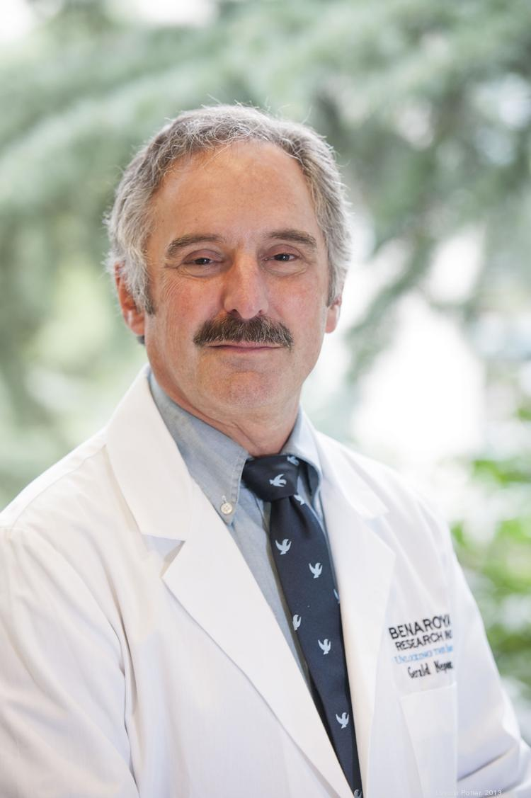 Dr. Gerald Nepom, director of the Benaroya Research Institute, will lead the Immune Tolerance Network.