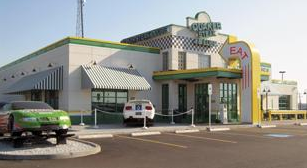 Quaker Steak & Lube is opening a new restaurant near Youngstown, Ohio.