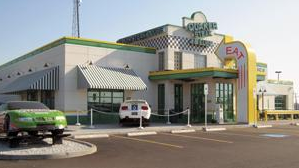 Quaker Steak & Lube recently signed a franchise agreement for four new locations in the Orlando area.