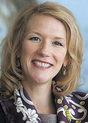 Jill Meyer is member-in-charge of the Cincinnati office of Frost Brown Todd.