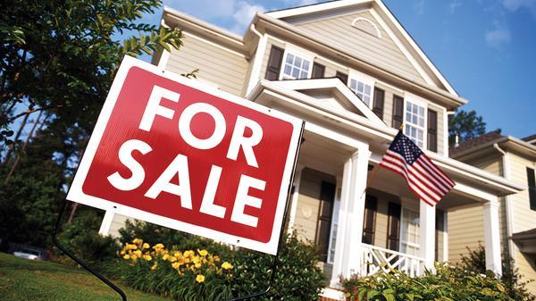 The Charlotte Regional Realtors Association's monthly market activity report released today shows that January's home sales have flattened out from the same time in 2013.
