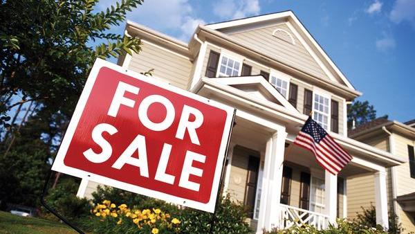 Home sales were up overall in 2013 but slowed toward the end of the year.
