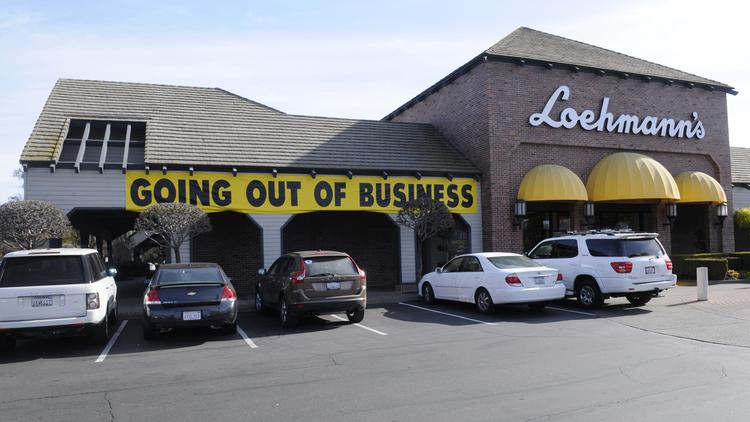Readers weighed in with suggestions of what should fill the space at the former Loehmann's, which closed after bankruptcy of the retail chain.