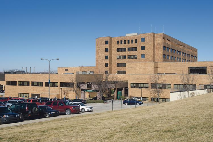 Providence Medical Center is at 8929 Parallel Parkway in Kansas City, Kan.