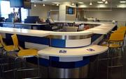 Blue Bar, which is in Terminal 3, is an example of changes that have already been made.