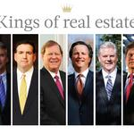 Meet Houston's kings of commercial real estate