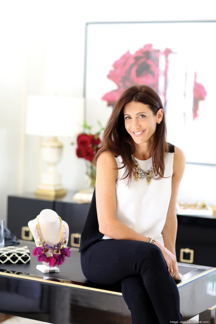 Jessica herrin founder and ceo stella dot san for Stella and dot san francisco