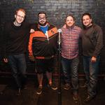Louisville comedy club finding its footing
