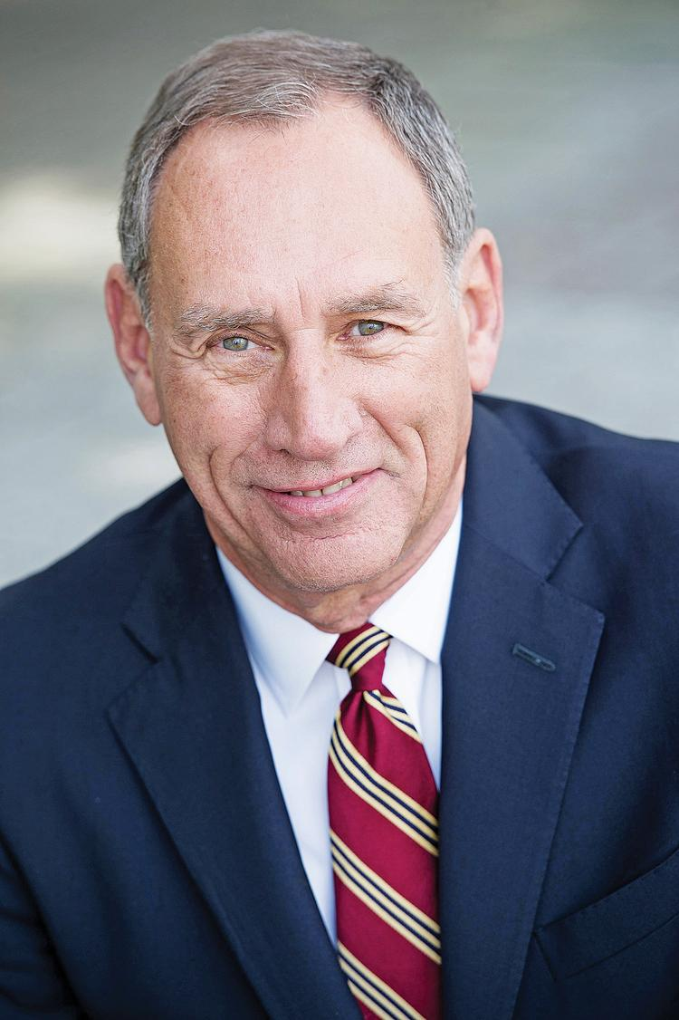 """We used to give away all our IP,""  says Toby Cosgrove of Cleveland Clinic, which has spun off 60 companies."