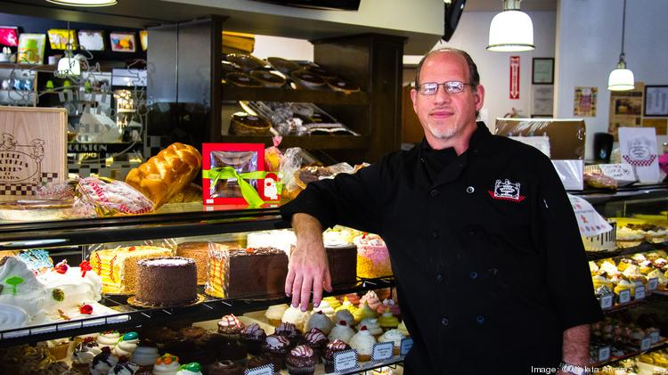 Bobby Jucker is a fifth-generation baker and runs Three Brothers Bakery with his wife, Janice. The Houston bakery will open its third location March 3.