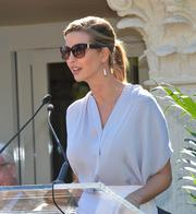Ivanka Trump, along with architects WATG, designed the Gary Player Villa.