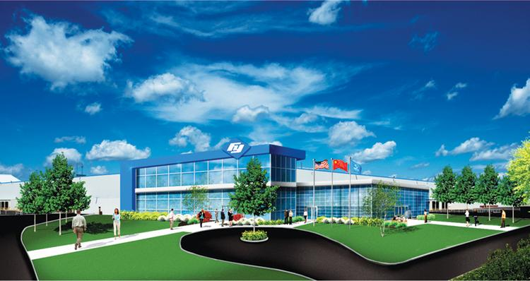 Cascading Investment: Experts say the pending investment of a Chinese company in Dayton may prompt others to evaluate a similar move.