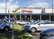 This Walgreens in the Nuuanu Shopping Center was one of two that the drug store retailer opened on Oahu last summer.