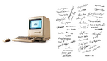 What do Steve Jobs and Portland's <strong>Debi</strong> <strong>Coleman</strong> have in common as the Mac turns 30?