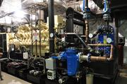 In the last 24 months, Iron Mountain has invested more than $50 million in its Boyer facility. Through the use of its on-site generators, the facility has a week's worth of back-up power.